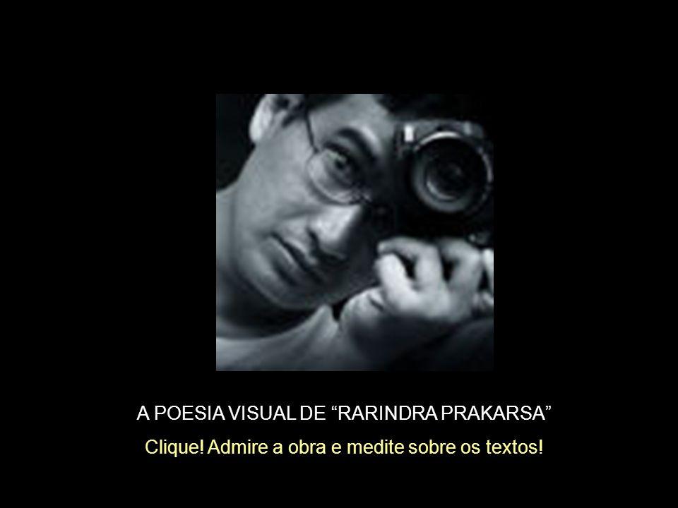A POESIA VISUAL DE RARINDRA PRAKARSA