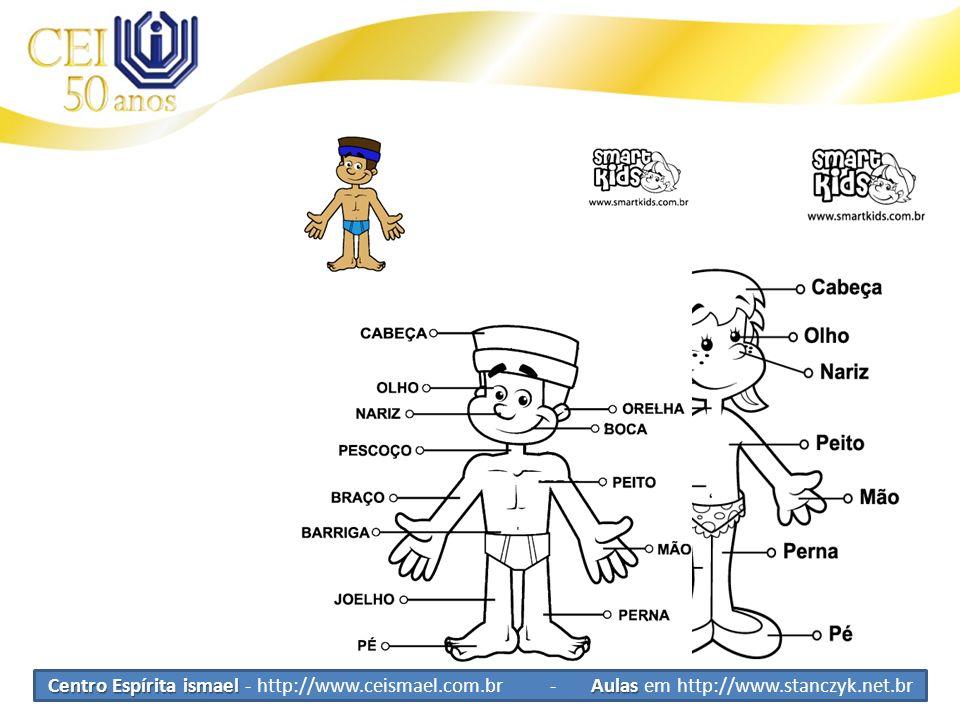 Centro Espírita ismael - http://www. ceismael. com