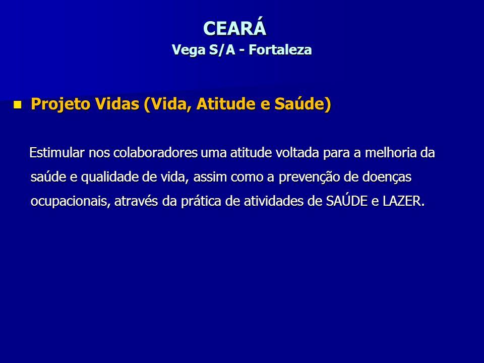 CEARÁ Vega S/A - Fortaleza