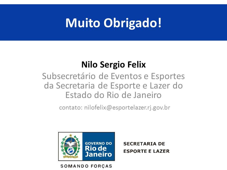 contato: nilofelix@esportelazer.rj.gov.br