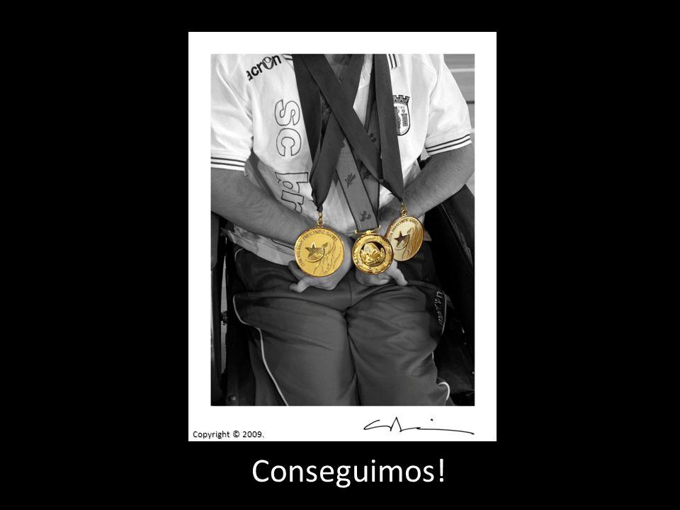 Copyright © 2009. Conseguimos!