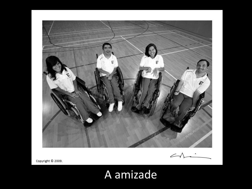 Copyright © 2009. A amizade