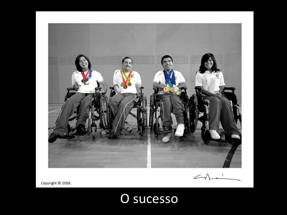 Copyright © 2009. O sucesso