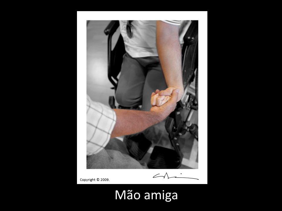 Copyright © 2009. Mão amiga