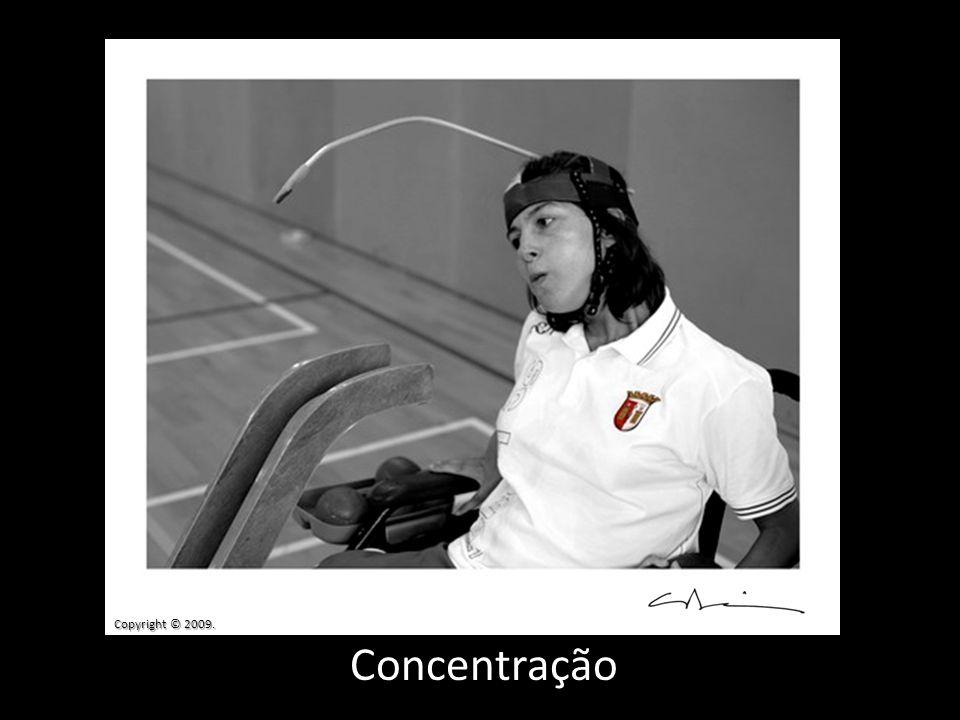 Copyright © 2009. Concentração