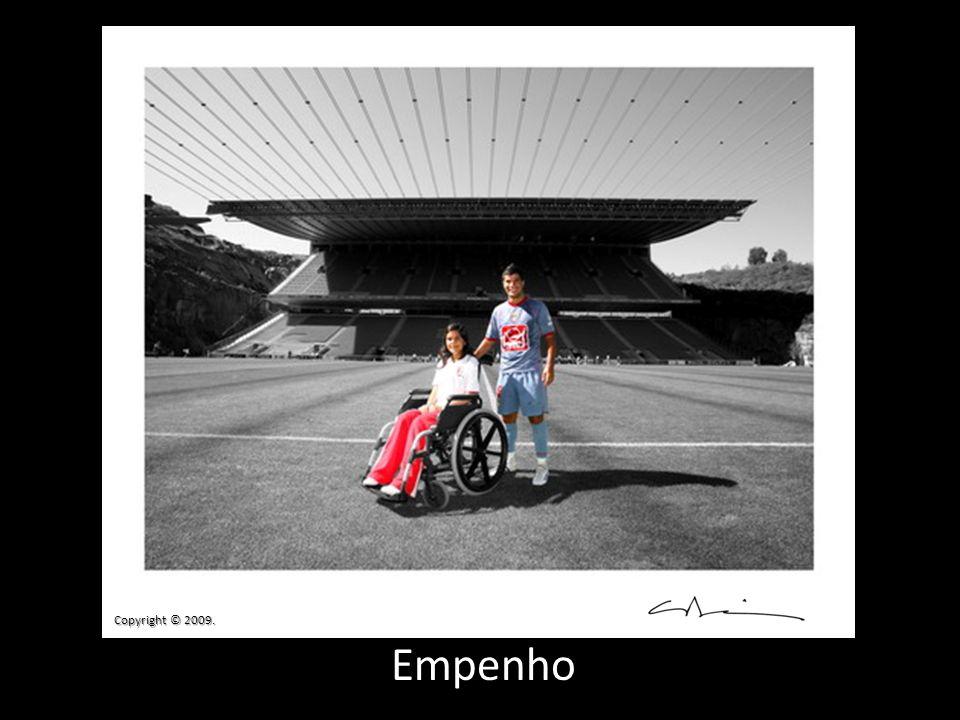 Copyright © 2009. Empenho
