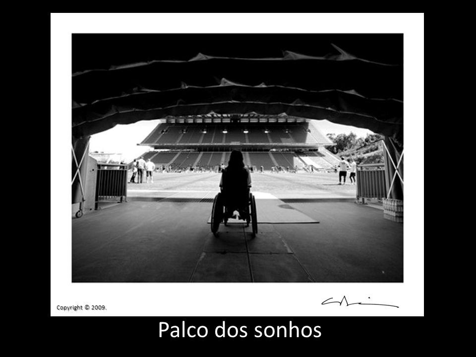 Copyright © 2009. Palco dos sonhos