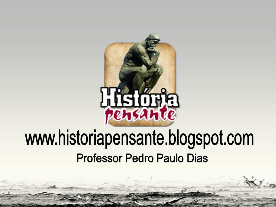 Professor Pedro Paulo Dias