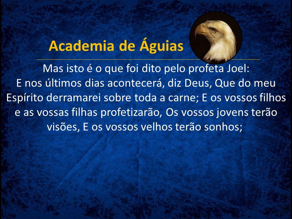 Academia de Águias