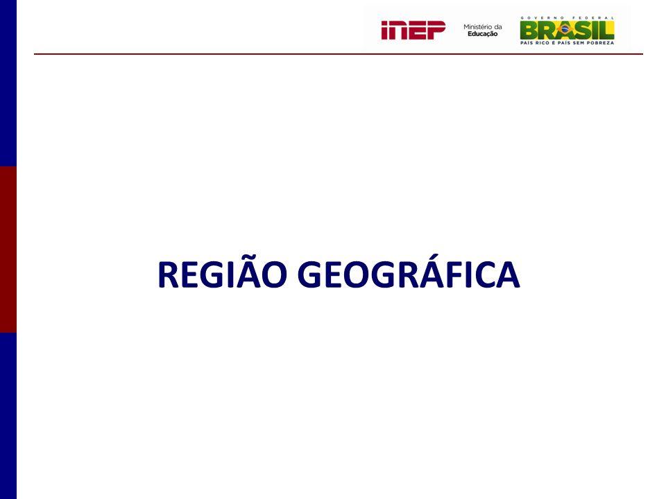REGIÃO GEOGRÁFICA 21