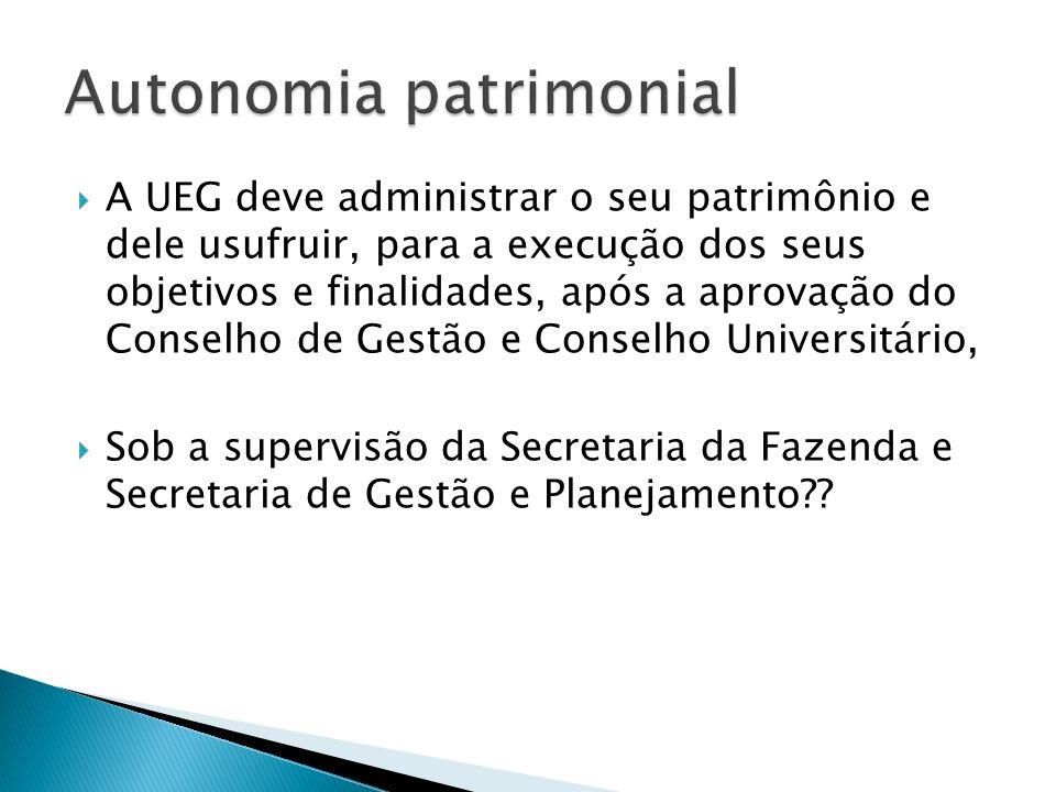 Autonomia patrimonial