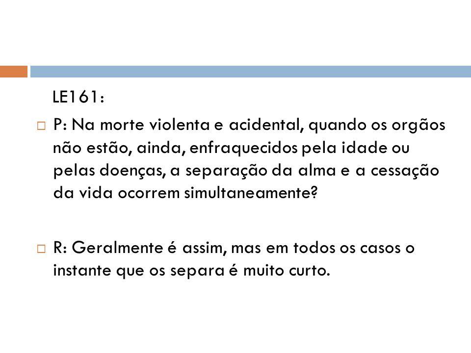 LE161:
