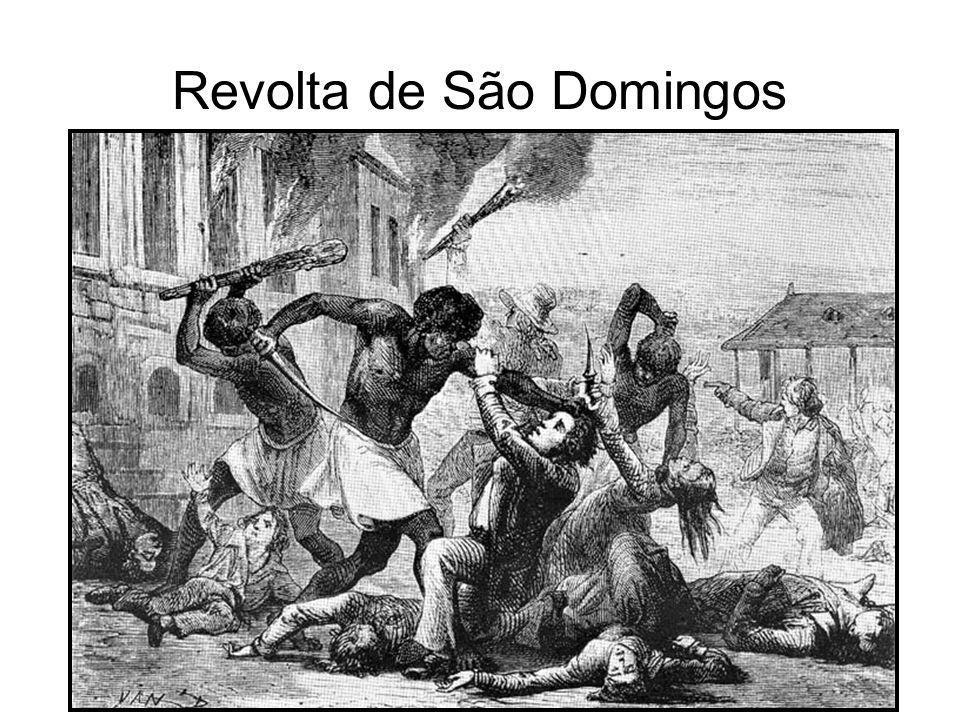Revolta de São Domingos