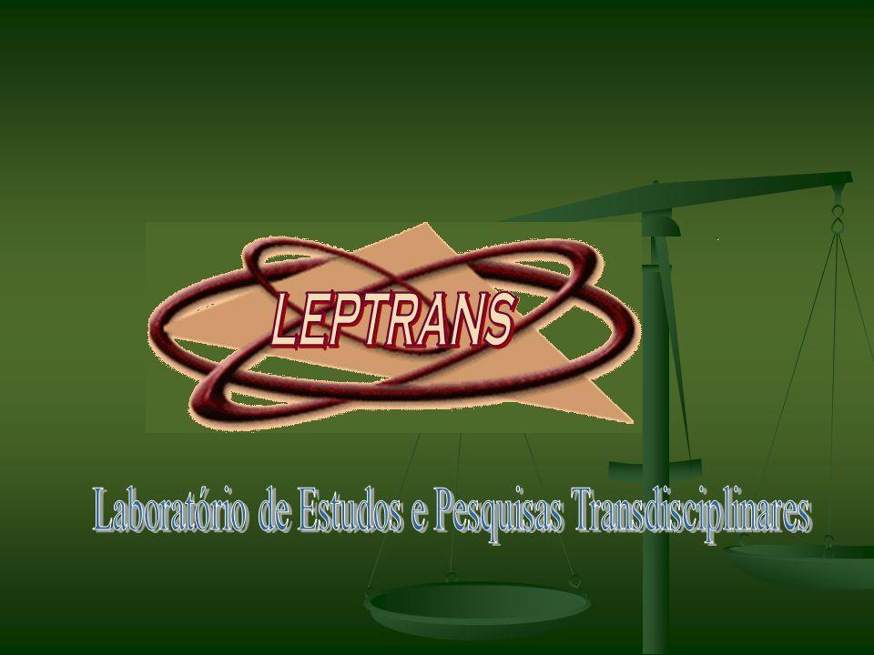 Laboratório de Estudos e Pesquisas Transdisciplinares