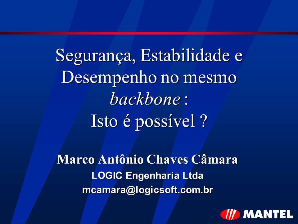 Marco Antônio Chaves Câmara