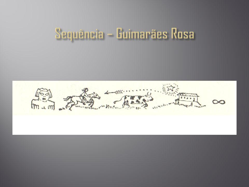 Sequência – Guimarães Rosa