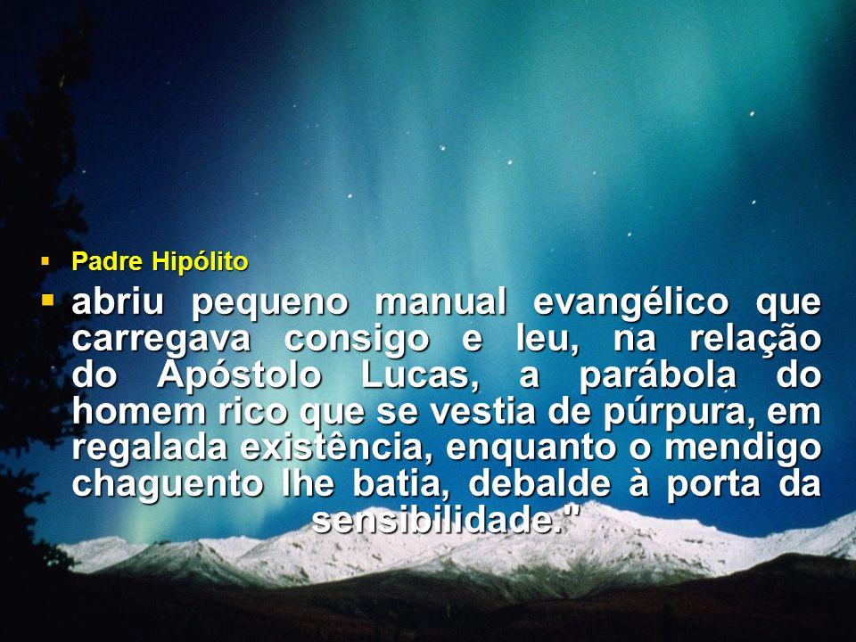 Padre Hipólito