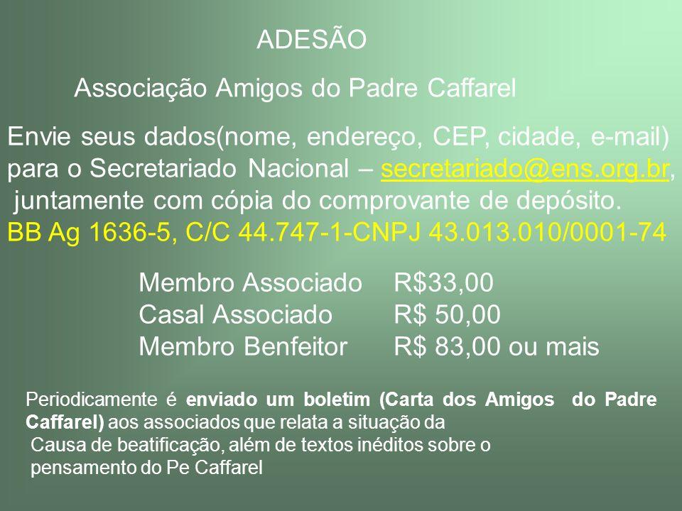 Associação Amigos do Padre Caffarel