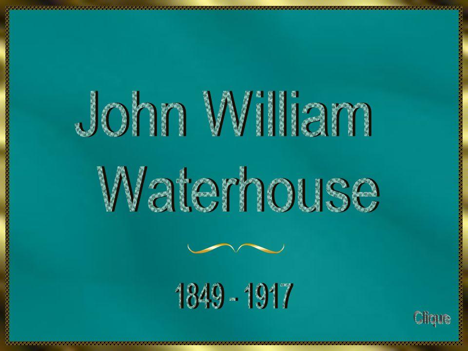 John William Waterhouse 1849 - 1917 Clique
