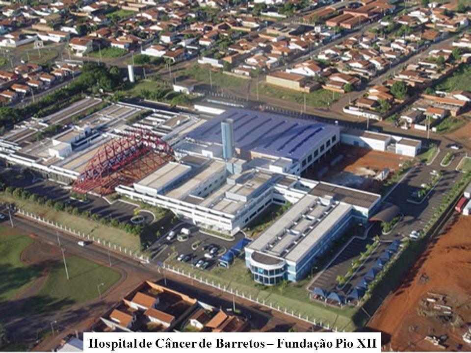 Hospital de Câncer de Barretos – Fundação Pio XII