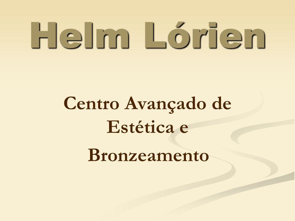 Centro Avançado de Estética e Bronzeamento
