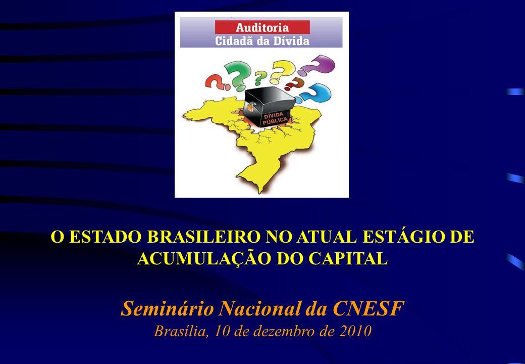 Seminário Nacional da CNESF