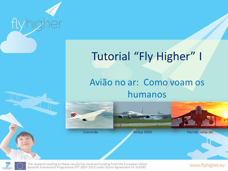 Tutorial Fly Higher I