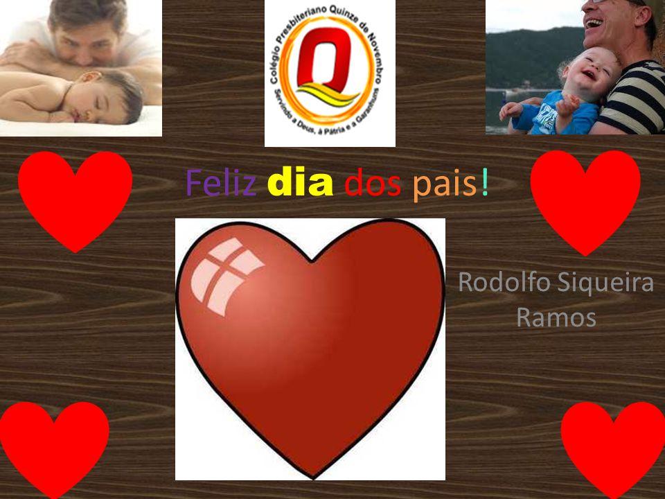 Rodolfo Siqueira Ramos