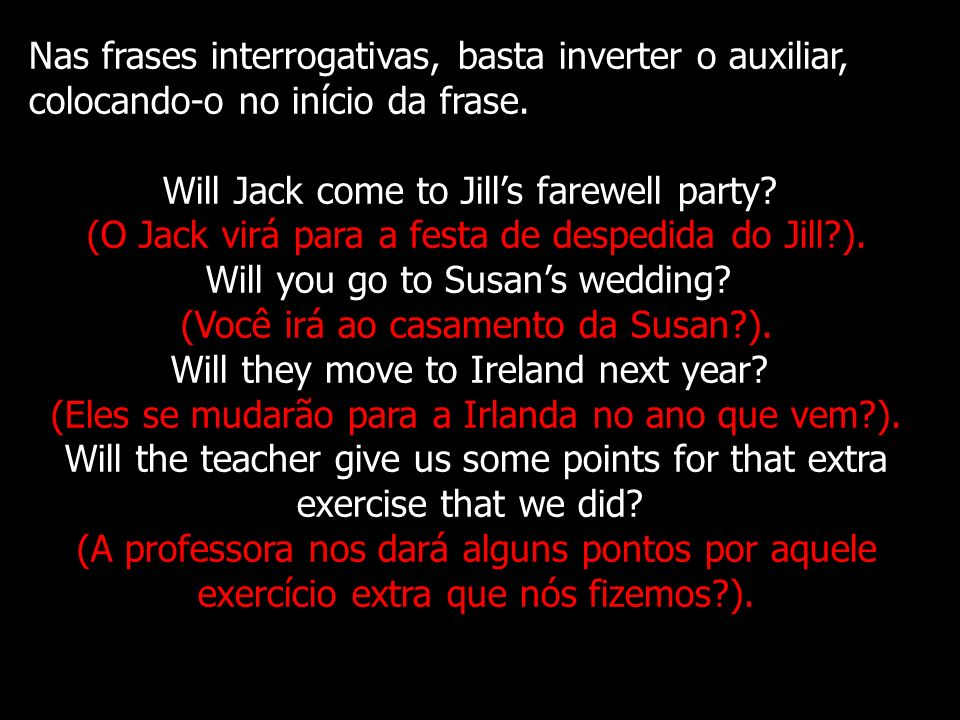 Will Jack come to Jill's farewell party