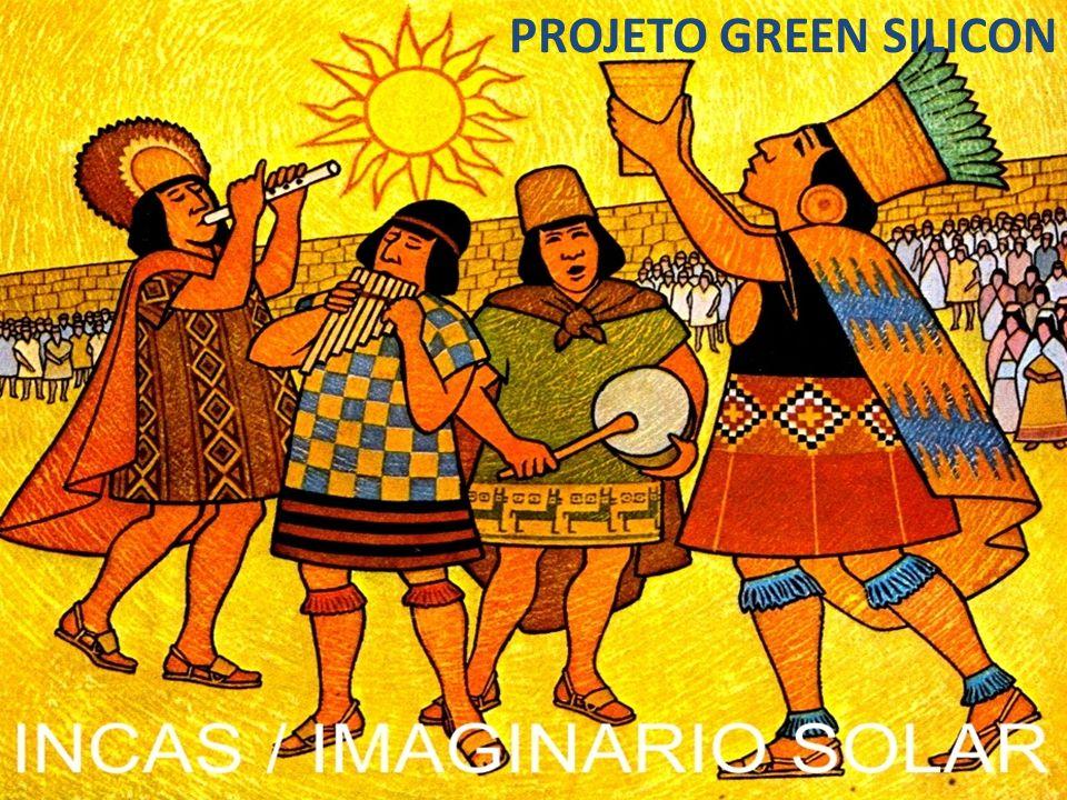 PROJETO GREEN SILICON