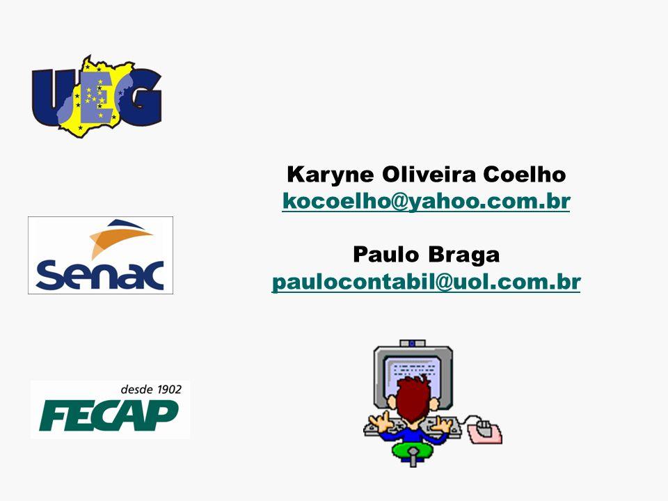 Karyne Oliveira Coelho