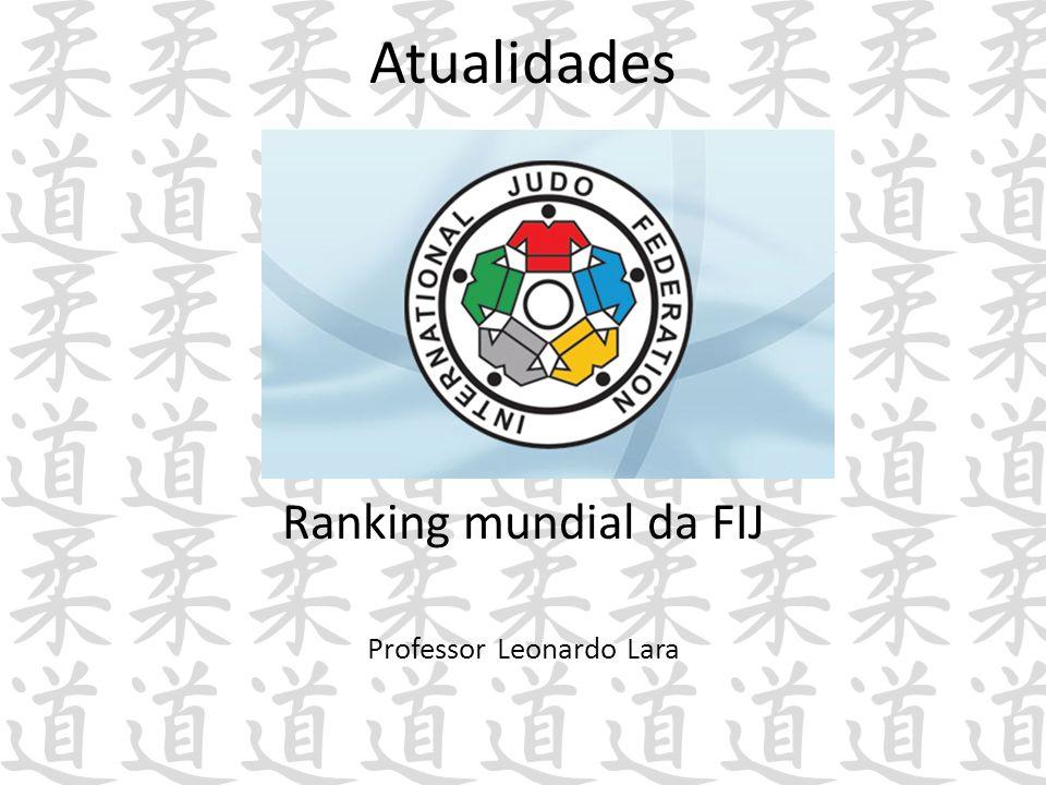 Professor Leonardo Lara