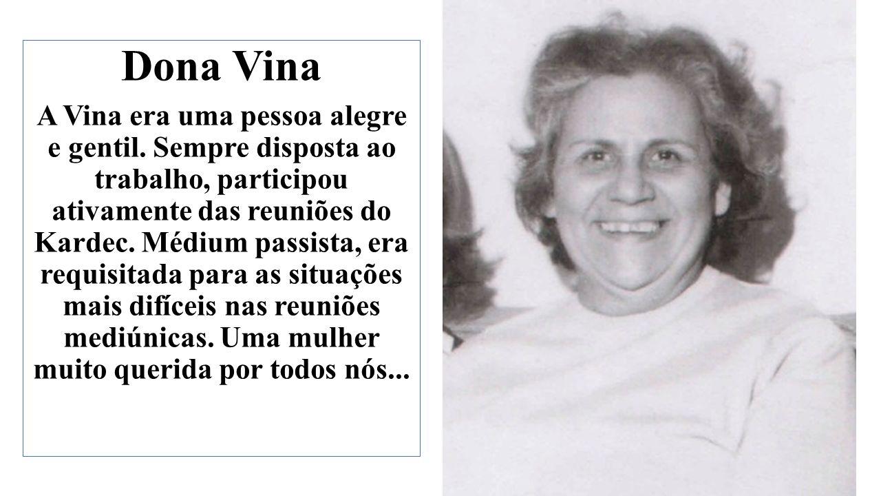 Dona Vina