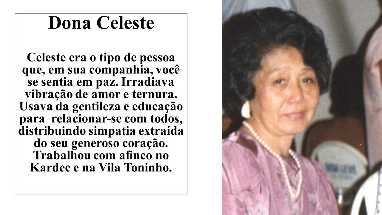 Dona Celeste