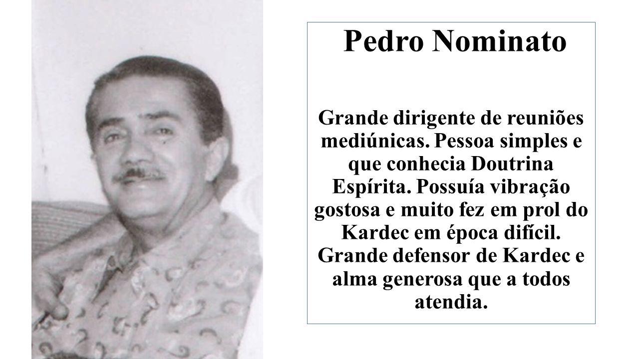 Pedro Nominato