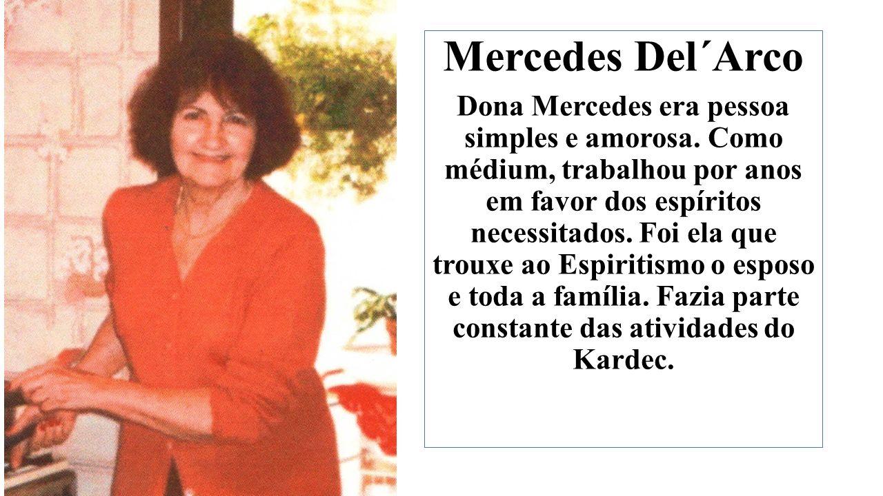 Mercedes Del´Arco