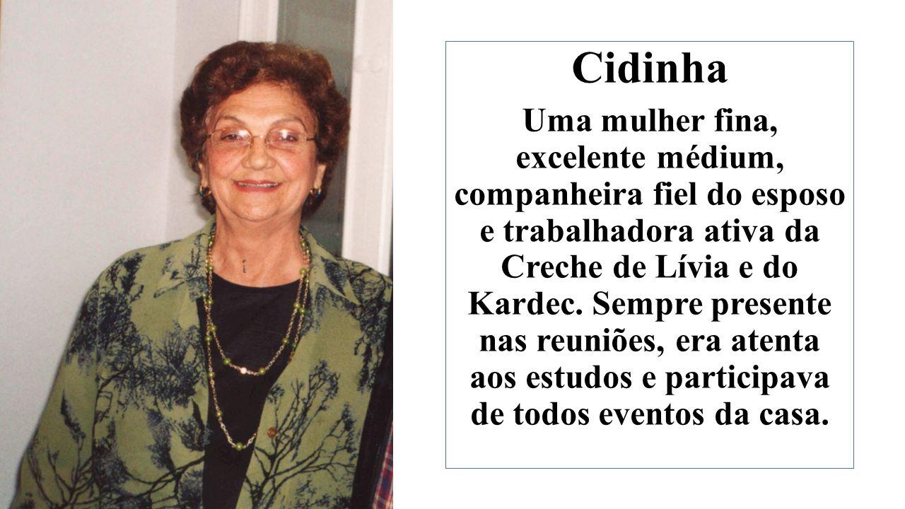 Cidinha