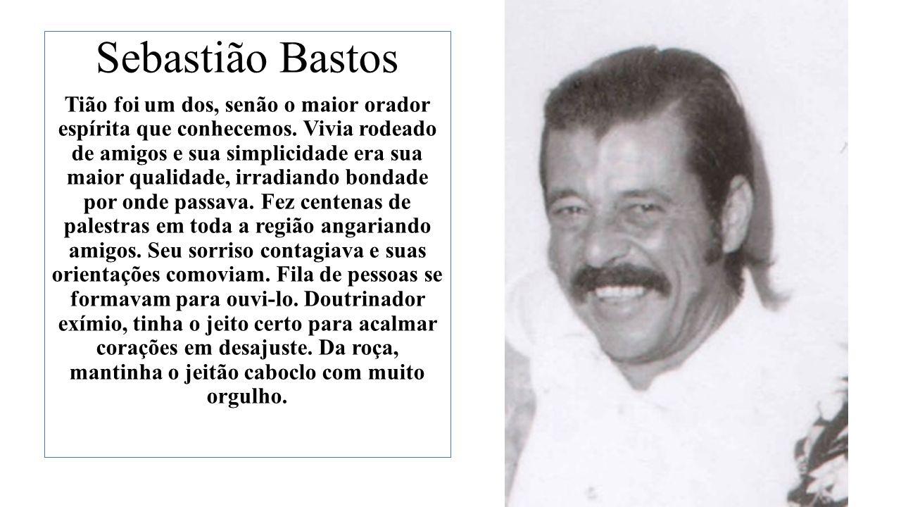 Sebastião Bastos