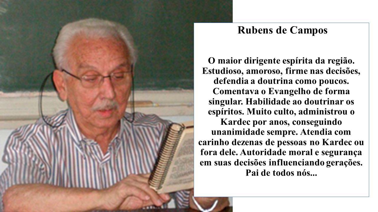 Rubens de Campos