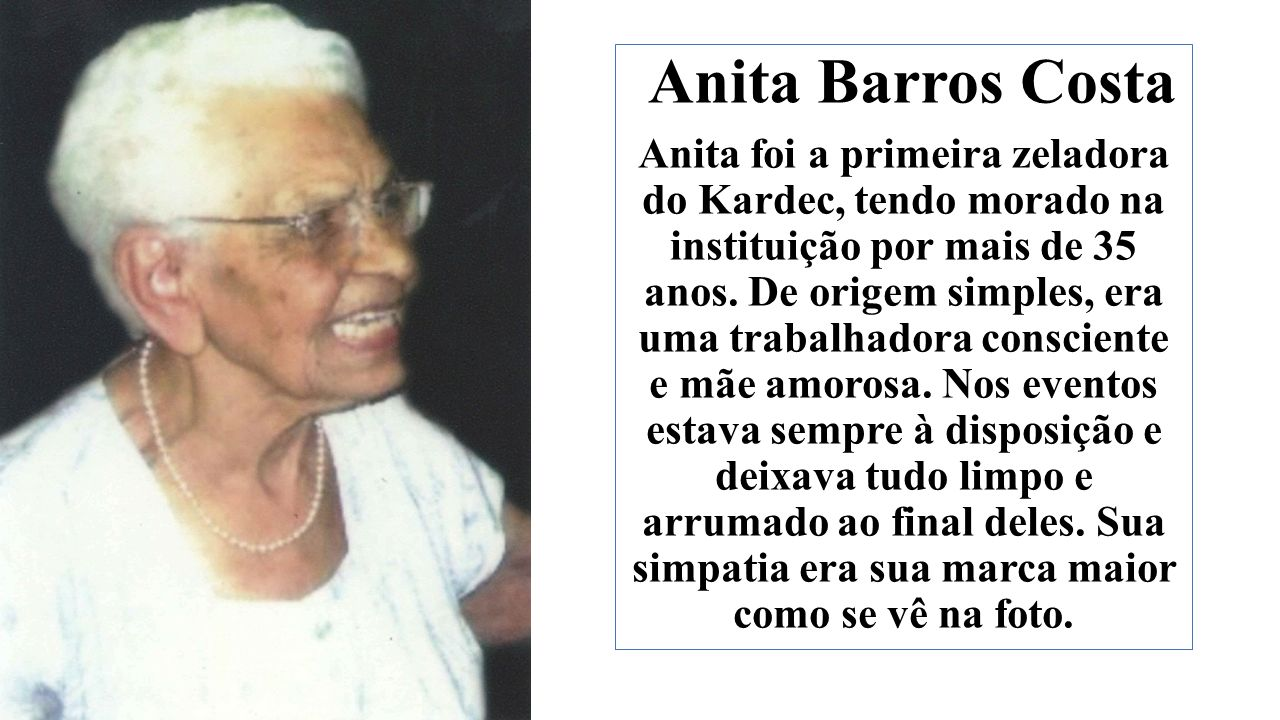 Anita Barros Costa