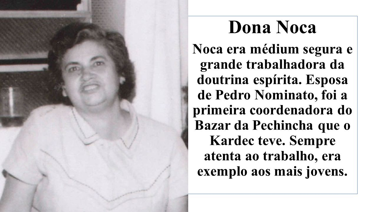 Dona Noca