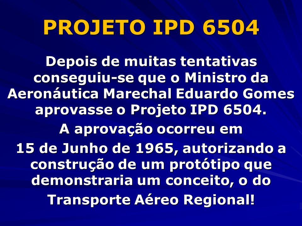 Transporte Aéreo Regional!