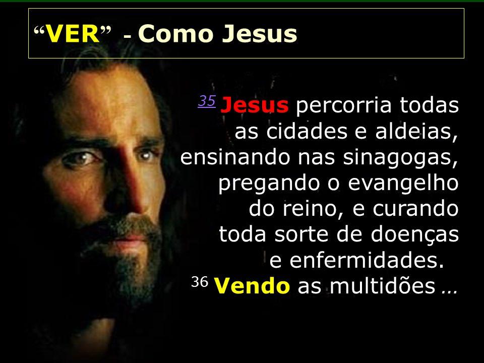 VER - Como Jesus