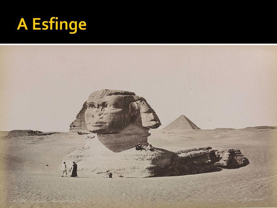 A Esfinge