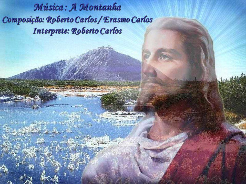 Composição: Roberto Carlos / Erasmo Carlos Interprete: Roberto Carlos