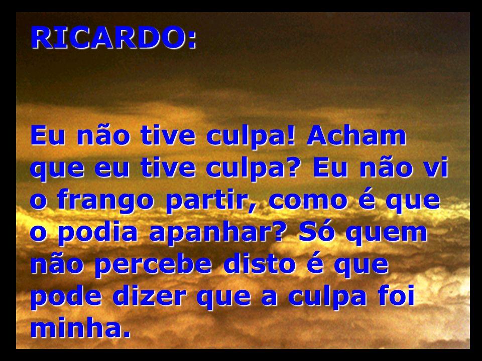 RICARDO: