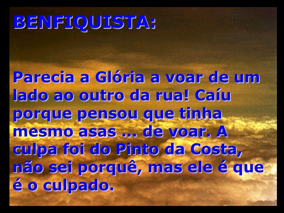 BENFIQUISTA: