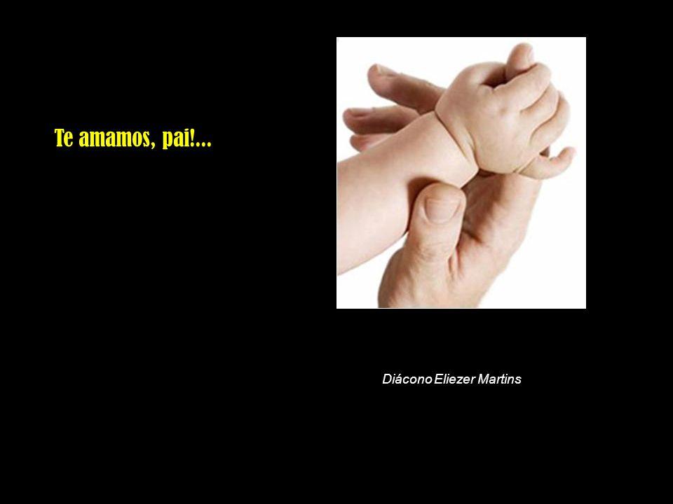 Diácono Eliezer Martins