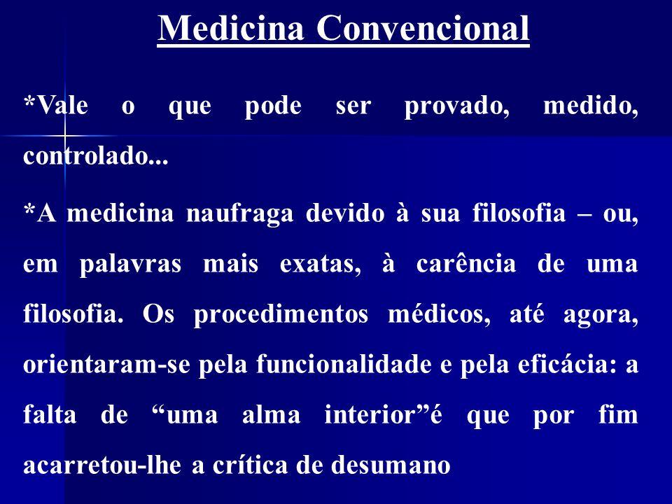 Medicina Convencional