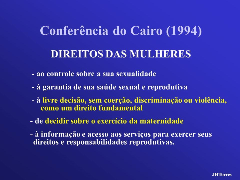 Conferência do Cairo (1994)